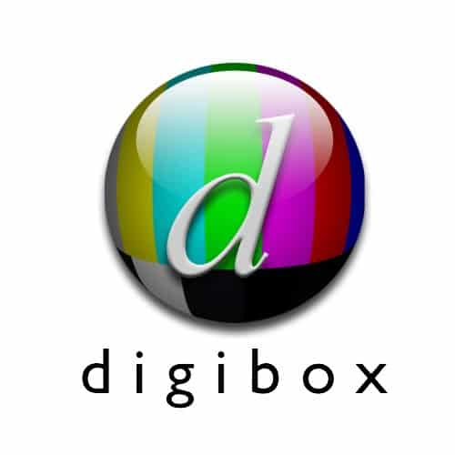 digibox Logo